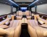 Mercedes-Benz V-Class переделали в сверхроскошный Maybach