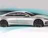 Следующий электричеcкий Audi будет быстрее Tesla Model S