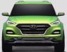Hyundai Creta второго поколения сделают семиместным