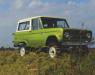 Ford разрешил тюнеру возобновить выпуск Bronco первого поколения