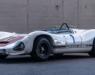 Porsche показала, как выглядит спорткар, выезжавший на трек полвека назад