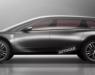 Dyson выпустит электрокар с дорожным просветом больше, чем у Range Rover