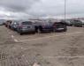 В Одессу привезли битые авто из США